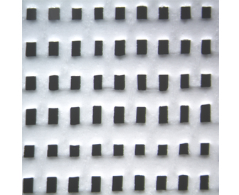 H5071 mesh matt B1, בד פוליאסטר heytex, בד קנבס, בד קנווס, בדי פוליאסטר, פוליאסטר heytex