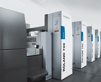 ManRoland 700, מכונות דפוס אופסט, מכונות דפוס דיגיטאלי, מכונות דפוס mgi, מכונות דפוס אופסט קומורי, מכונות דפוס תעשייתיות canon